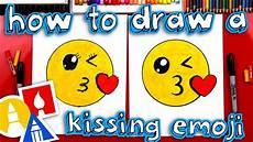 Easy Emoji Art How To Draw The Emoji Youtube