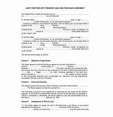 Sales Agreement Template Word 28 Sales Agreement Templates Word Google Docs Apple