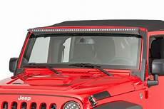 Jeep Overhead Light Bar Putco 2180 Luminex Overhead Light Bar Mounting Brackets