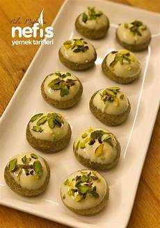 fıstıklı baklava kurabiye nefis yemek tarifleri yemek