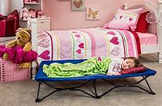 regalo my cot portable toddler bed includes fitted sheet