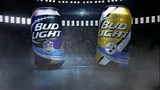 Bud Light Vikings Can Bud Light Tv Spot My Team Can Ravens Vs Stealers