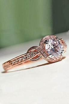 39 vintage engagement rings with stunning details page 4