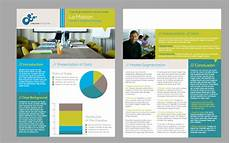Single Page Brochure Template 12 Tips On How To Create Effective Brochures
