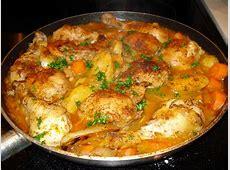 Holy Karpe: Chicken La Maison