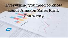 Amazon Fba Rank Chart Everything You Need To Know About Amazon Sales Rank Chart