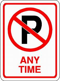 Printable Sign Free Printable No Parking Signs Download Free Clip Art