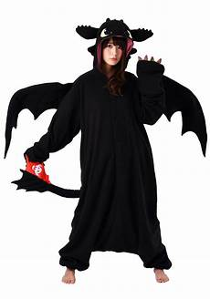Light Fury Onesie How To Train Your Dragon Toothless Kigurumi Costume For Adults