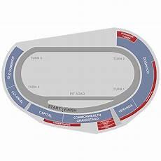 Berlin Raceway Seating Chart Richmond Raceway Complex Richmond Tickets Schedule