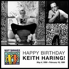 keith haring best buddies today we remember keith haring the artist our