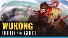 Malvorlagen Lol Wukong League Of Legends Wukong Build And Guide