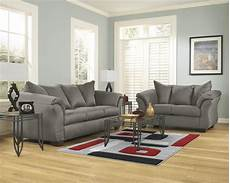 darcy collection 75005 sofa loveseat set