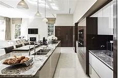 luxury kitchen design st george s hill design