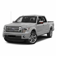 2011 Ford F 150 Owners Manual