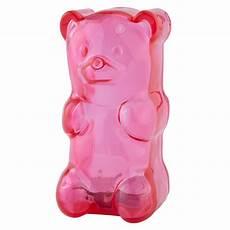 Red Gummy Bear Night Light Gummy Bear Nightlight Blue The Land Of Nod