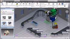 Autocad Designers Autodesk Factory Design Suite Youtube