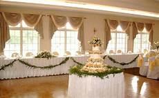 budget small wedding receptions wedding reception