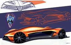 Auto Design Concept High School Students Offer Up Some Excellent Car Designs