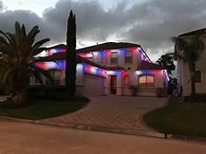 Christmas Lights Installation Sugar Land Permanent Holiday Lights In Katy Texas Trimlight
