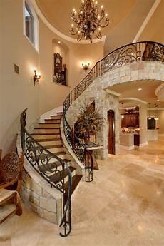 Stair Ideas 17 Beautiful Mediterranean Staircase Design Ideas