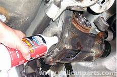 Bmw E39 5 Series Rear Differential Fluid Replacement