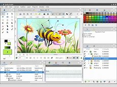 Synfig ? Free and open source animation software