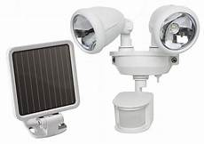 Brightest Solar Motion Security Light The 5 Best Solar Powered Outdoor Security Lights