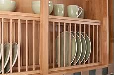 solid wood oak plate rack wood kitchen plate racks