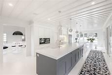 corian design seamless corian benchtop brings style to matamata kitchen