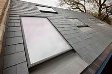 Extension Roof Lights How To Choose Rooflights Homebuilding Amp Renovating