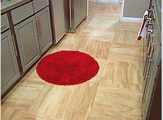 painted plywood floors ideas   by non conventional (and cheap) alternative to floor ? plywood