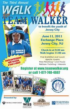 Walk A Thon Posters Poster For A Walk A Thon Www Positiveimpactpartners Net