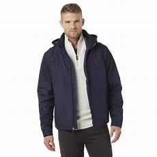 coats us polo u s polo assn s hooded winter jacket