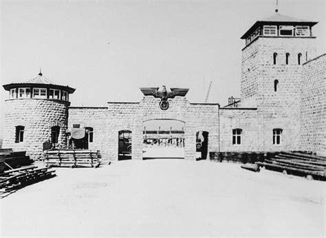 Paul Ricken Mauthausen