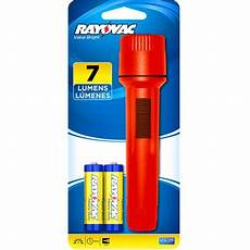 Rayovac Rechargeable Battery Charger Blue Light Meaning Rayovac Flashlight With 2 Aa Batteries Walmart Com
