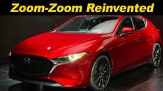 mazda for 2020 mazda s 2020 mazda3 now with awd and compression ignition
