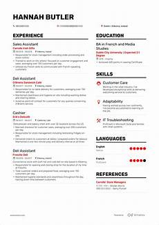 Where Can I Get A Resume How Do Resume Font Choices Play Into Getting A Job