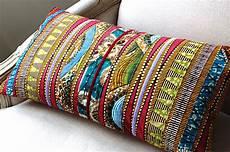sisterbatik new patchwork pillows