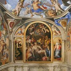 fresco renaissance italian frescoes high renaissance and mannerism by