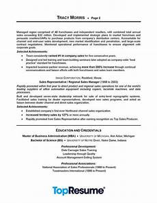 Sales Manager Sample Resumes Sales Manager Resume Sample Professional Resume Examples
