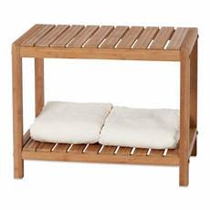 Bamboo Bath Furniture Bed Bath Beyond Creative Bath Ecostyles Bamboo Spa Vanity Bench Bed Bath