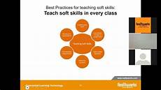 What Are Skills Best Practices For Teaching Soft Skills Youtube