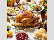Complete Thanksgiving Dinner 2019   The Crown Market
