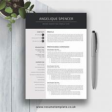 Best Resume Word Template Fully Editable Ms Word Resume Cv Template Professional