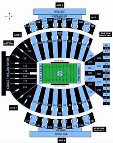Unc Kenan Stadium Seating Chart Carolina To Stripe Out Kenan Stadium For San Diego
