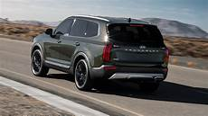 2020 kia telluride msrp the 2020 kia telluride is a handsome three row suv with