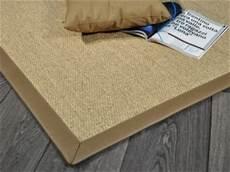 fibra uno tappeti tappeti naturali in cocco sisal tappeto su misura