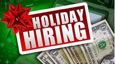 Seasonal Jobs Seasonal Jobs Or Seasonal To Permanent Resumayday