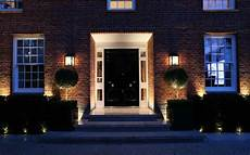 Front House Lights 15 Outdoor Lighting Ideas For Front Of House