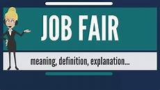 What To Take To A Job Fair What Is Job Fair What Does Job Fair Mean Job Fair